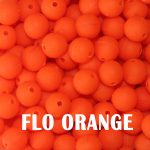 Flourecent Orange