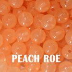 Peach Roe